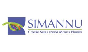 Studio dell'identità visiva di Simannu