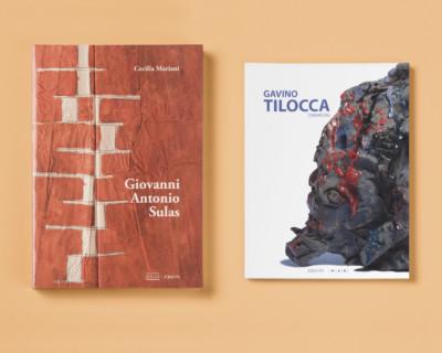 Progetto editoriale dei libri e pubblicazioni Eikon Nuoro