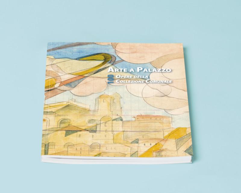 Edizione del volume sulle opere d'arte del Comune di Nuoro